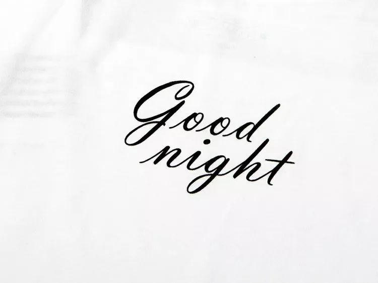 微商晚安正能量励志朋友圈说说大全